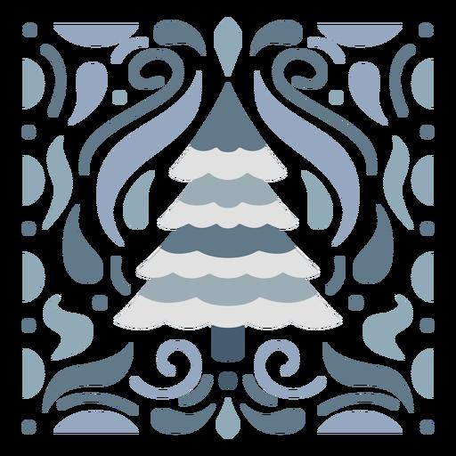Hygge-Winter-Color-Vinilo - 1