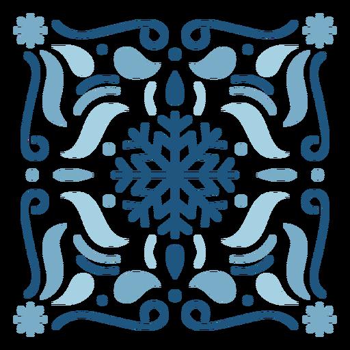 Hygge-Winter-Color-Vinilo - 6