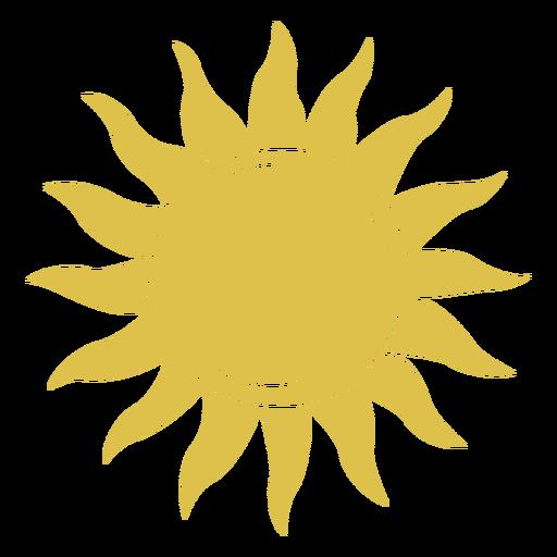 Nature-Summer-ContourLineOverlay-Vinilo-CR - 6