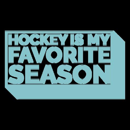 Hockey-Camisetas-Vinilo - 8