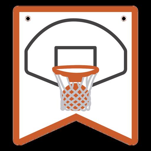 Basketball hoop net equipment