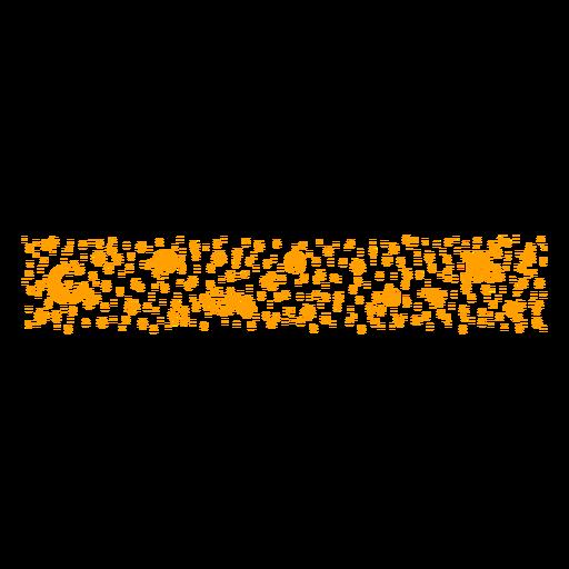 Planets and stars pattern flat