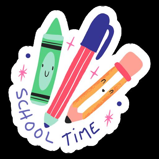 School pens cute