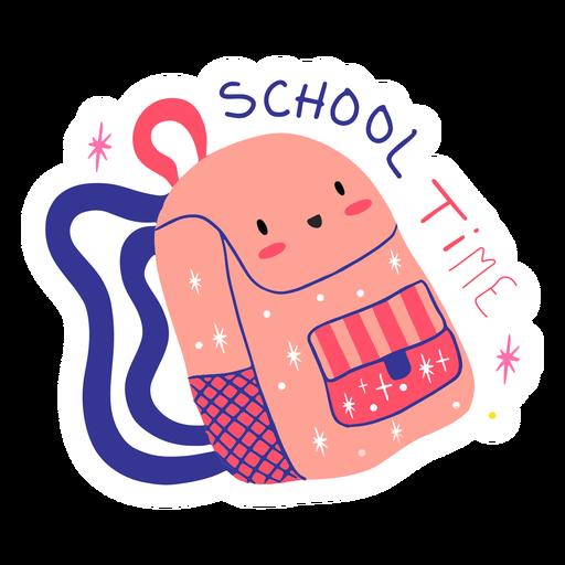 School backpack cute