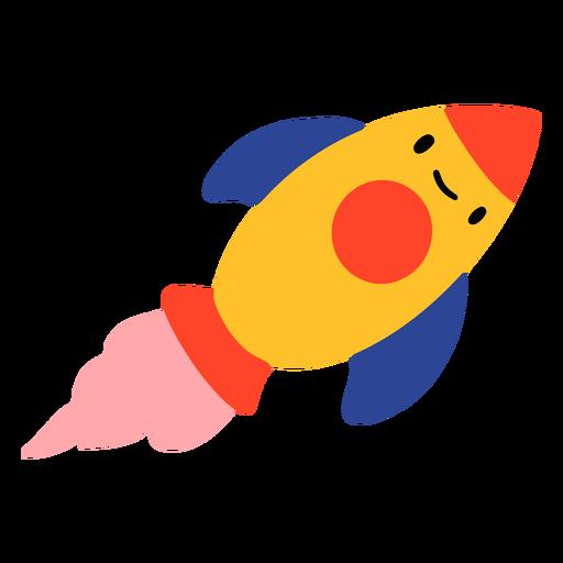 Rocket cute