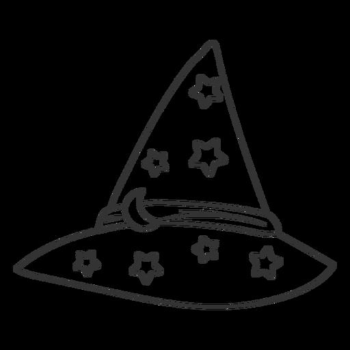 WizardHat - 14