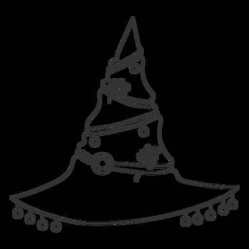 WizardHat - 15
