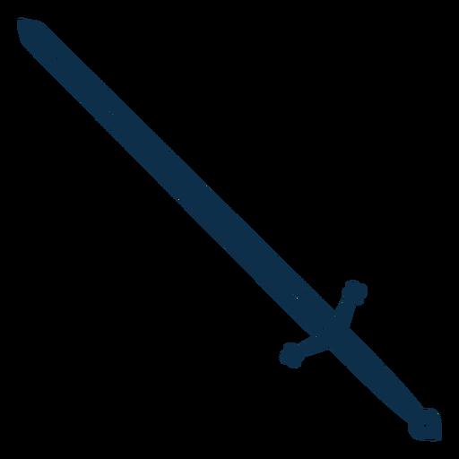 Long sword medieval