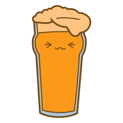 Beer cute
