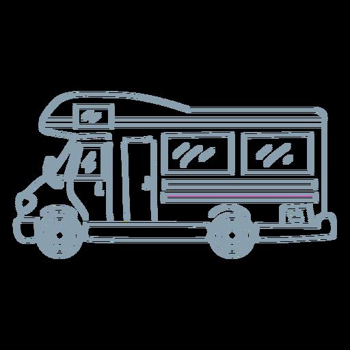 Transport-NotizbuchDoodle-Stroke-CR - 7