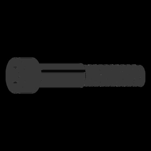 Screw construction tool