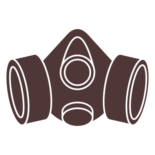 Filter mask cut out