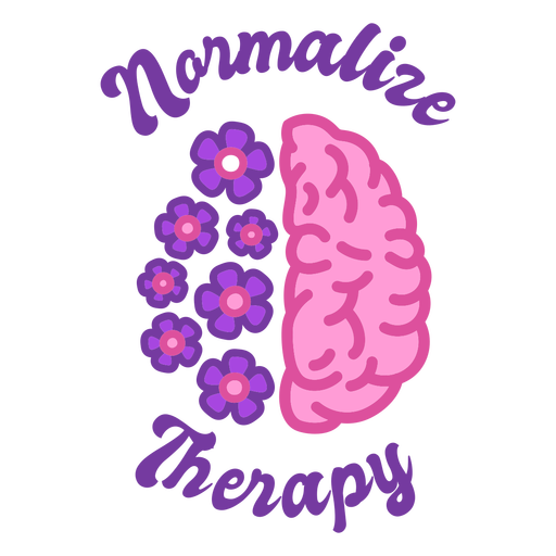 Normalize therapy color stroke