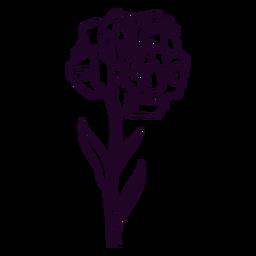 naturaleza-botánica-ContourLineOverlay-silueta-CR - 49