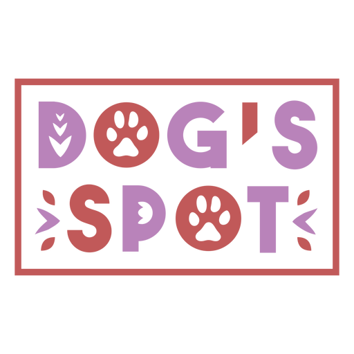 Dog house pet animal badge