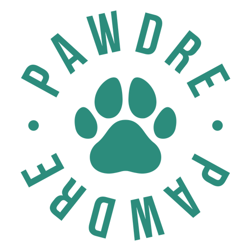 Pawdre quote flat