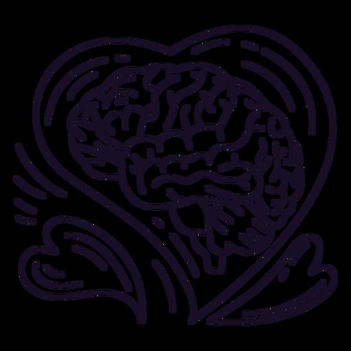 MentalHealth-Brains-FaltWashInkContourOverlay - 21