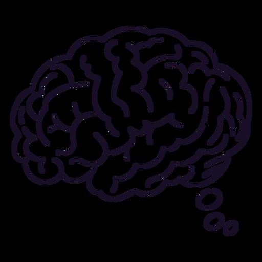 MentalHealth-Brains-FaltWashInkContourOverlay - 23