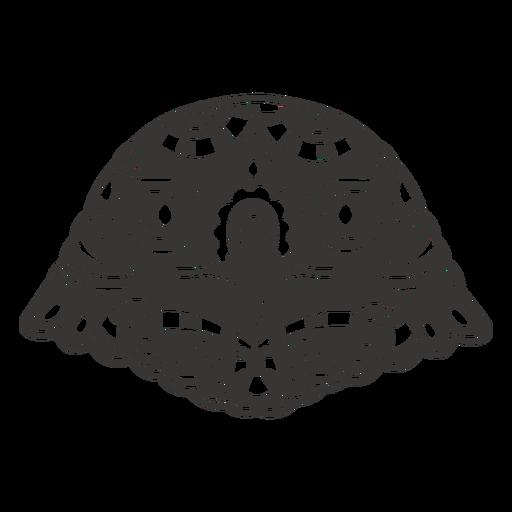 Animales-Mandala-Vinilo-CR - 14 2