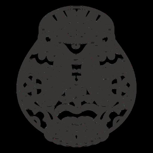 Animales-Mandala-Vinilo-CR - 16 2