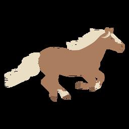 Wild horse flat