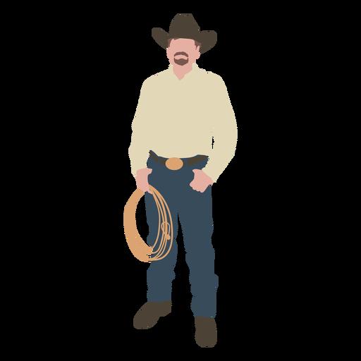 RanchFarmDecor-Cowboy y caballos - 14