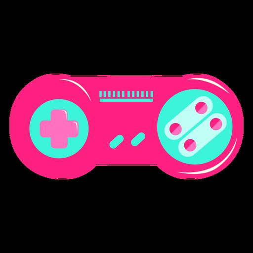 Game controller semi flat