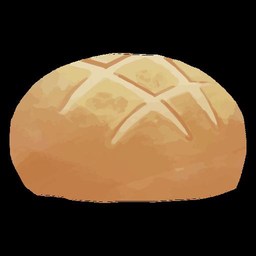Sourdough bread realistic