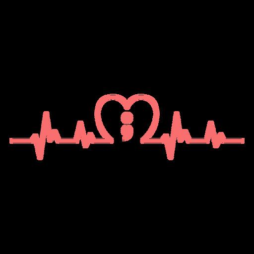 Heartbeat stroke
