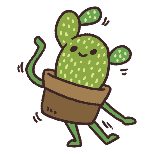 plantas danzantes - 0