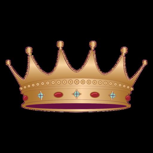 Princess royal crown