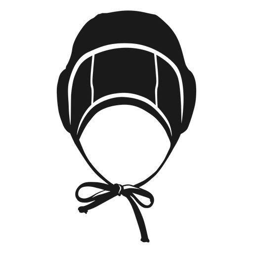 Waterpolo frontal helmet cut out