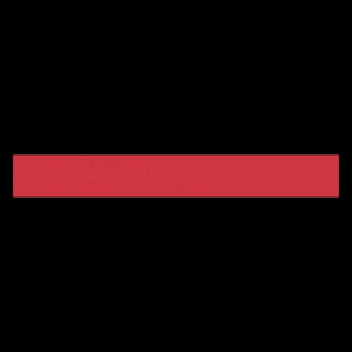 Red guard organic design cut out