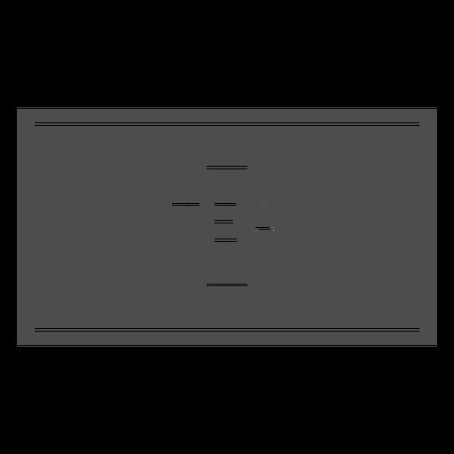 Warm drink tea label