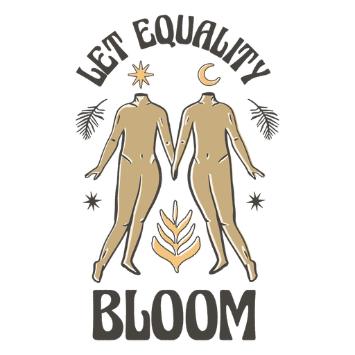 Let equality bloom quote color stroke