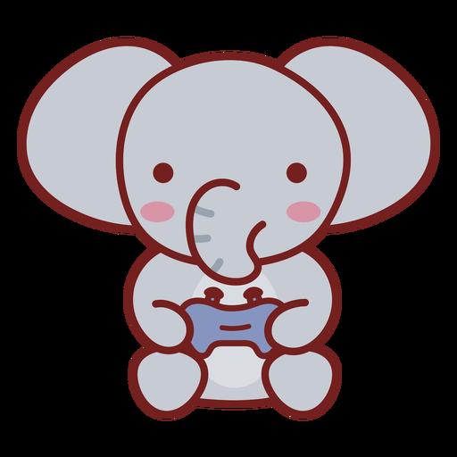 Animales Gaming Kawaii - 10