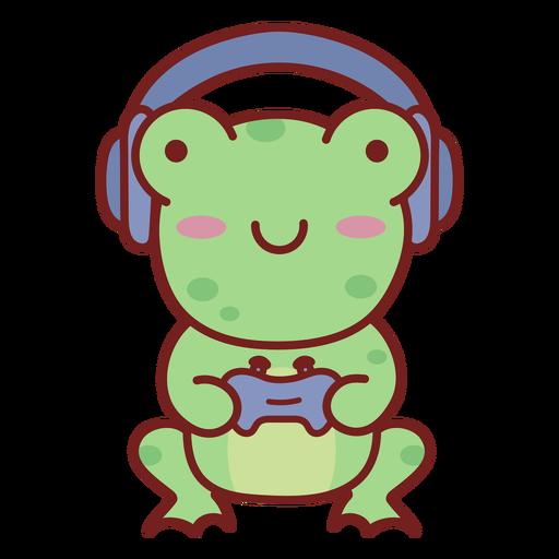 Animales Gaming Kawaii - 19