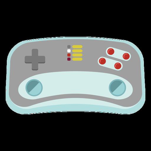 Square simple joystick semi flat