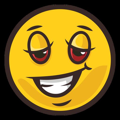 Smoker emoji color stroke