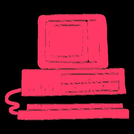 Eighties-Electronics-NotebookContour-Vinilo - 4