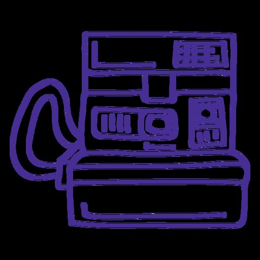 Eighties-Electronics-NotebookContour-VinylStroke - 5