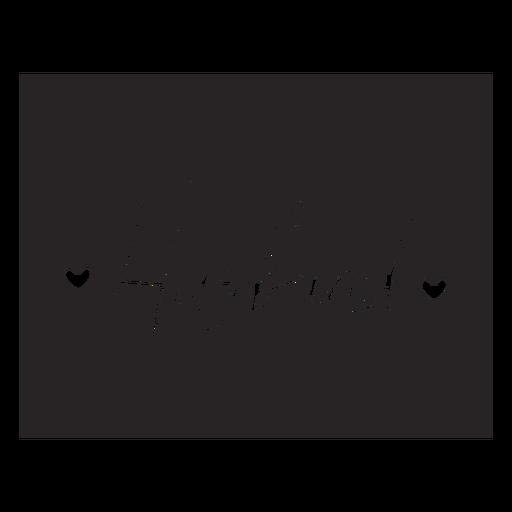 Husband cut out