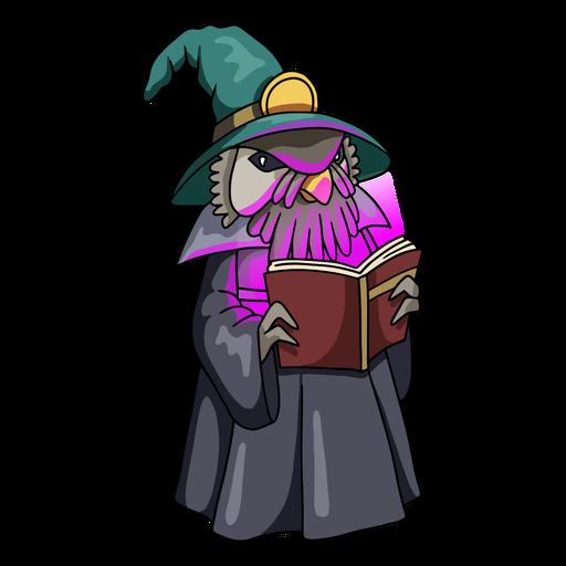 Zauberertiere - 1