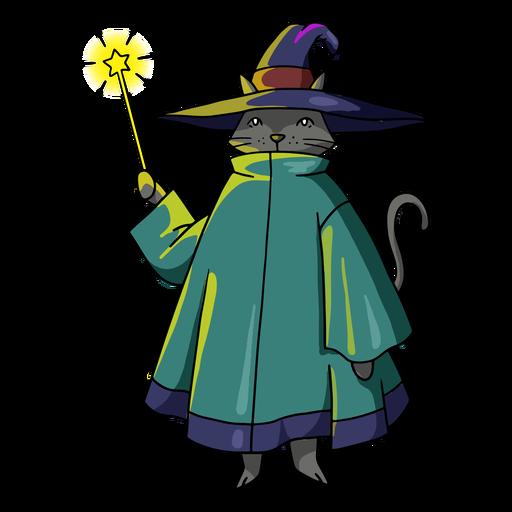 Zauberertiere - 2