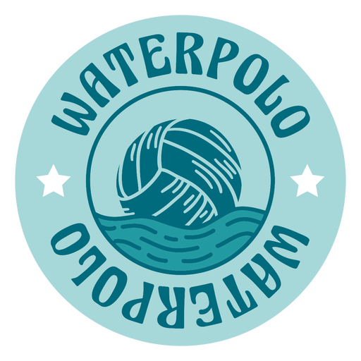 10-Waterpolo-TShirts-VexelsTypographyStyle-VinylColor - 1