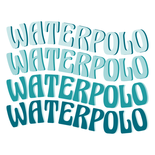 10-Waterpolo-TShirts-VexelsTypographyStyle-VinylColor - 4