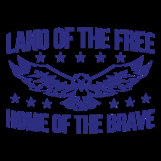 Cuarto de julio-Freedom-SansSerif - 0 1