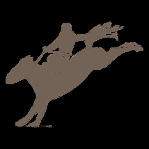 11-RanchFarmDecor-CowboysAndHorses-Iconos-RealisticSilhouette-CR-Fixed - 0