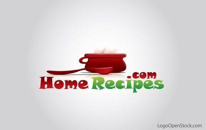 Inicio Recetas y Cocina Logo