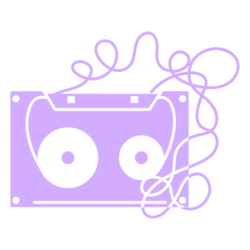 Cassette player technology cut out